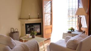 Mas del Mar, Vidiecke domy  Sant Pere Pescador - big - 32