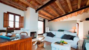 Mas del Mar, Vidiecke domy  Sant Pere Pescador - big - 10