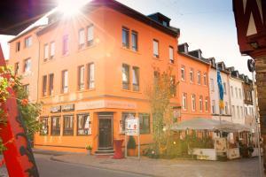 Neubert`s Gasthaus am Rhein