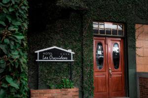 Сан-Хосе - Boutique Hotel Casa Orqudeas