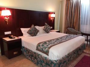 Алжир - Soltane Hotel