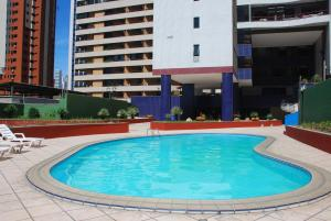 Nearby hotel : Charme de Iracema Apartments