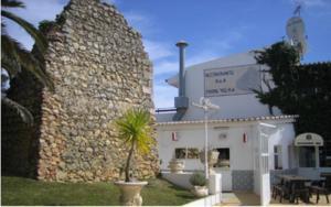 Torre Velha AL, Albufeira