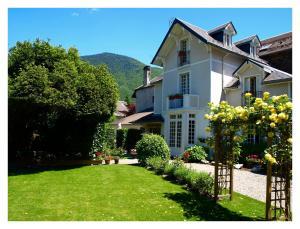 Chambres d'Hôtes Villa Portillon - Accommodation - Luchon - Superbagnères