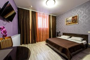 Пермь - Apelsin Hotel