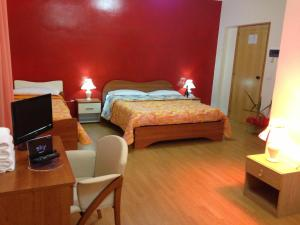 Nearby hotel : Hotel Sammartino
