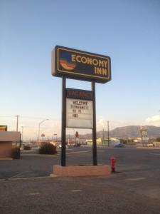 Economy Inn Alamogordo, Motely  Alamogordo - big - 1