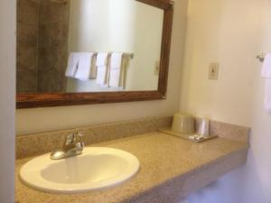 Economy Inn Alamogordo, Motely  Alamogordo - big - 6