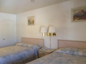 Economy Inn Alamogordo, Motely  Alamogordo - big - 12