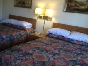 Economy Inn Alamogordo, Motely  Alamogordo - big - 3