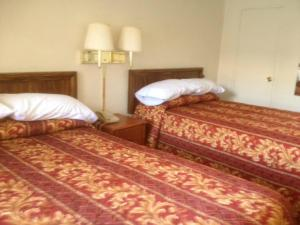 Economy Inn Alamogordo, Motely  Alamogordo - big - 2