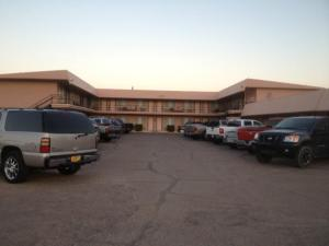 Economy Inn Alamogordo, Motely  Alamogordo - big - 14