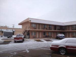 Economy Inn Alamogordo, Motely  Alamogordo - big - 16