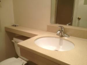 Economy Inn Alamogordo, Motely  Alamogordo - big - 9