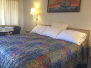 Economy Inn Alamogordo, Motely  Alamogordo - big - 4