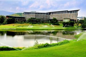 Shenzhen Castle Golf Resort