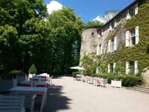 Chateau d'Ayres - Les Collectionneurs - Hotel - Meyrueis