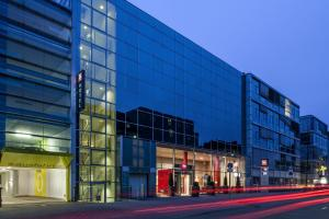 obrázek - ibis Hotel Münster