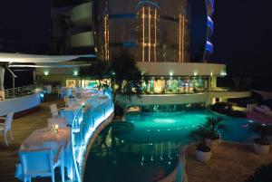 Hotel Waldorf- Premier Resort, Hotely  Milano Marittima - big - 85