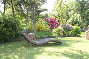 Armarova Ihre Ferienpension, Affittacamere  Cuxhaven - big - 62