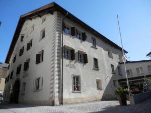 obrázek - Palazzo Mÿsanus Samedan