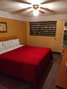 Мехикали - Hotel Boulevard Mexicali