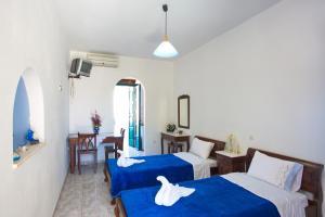Alisaxni Resort(Akrotiri)