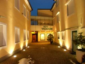 Hotels in der Nähe : Hotel Vicedom