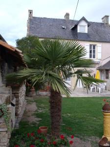 Chambres et Tables d'hôtes à l'Auberge Touristique, Bed & Breakfast  Meuvaines - big - 64