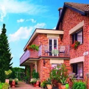 Hotel Schmidt mit Gästehaus Am Vogelsang