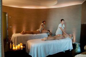 Hotel Waldorf- Premier Resort, Hotely  Milano Marittima - big - 86
