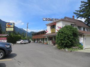 obrázek - Inntowne Motel