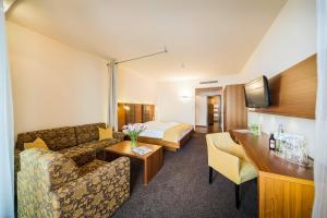 Flair Hotel zum Schiff, Szállodák  Meersburg - big - 12