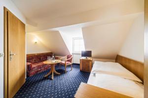Flair Hotel zum Schiff, Szállodák  Meersburg - big - 15