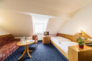 Flair Hotel zum Schiff, Szállodák  Meersburg - big - 7