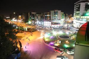 Аддис-Абеба - Trinity Hotel