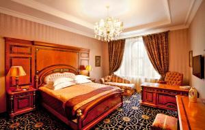 Отель Shah Palace - фото 20