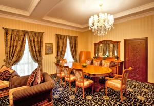 Отель Shah Palace - фото 6