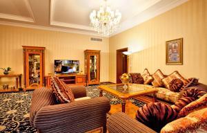 Отель Shah Palace - фото 15