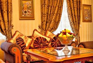 Отель Shah Palace - фото 18