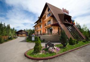 Complex Turistic Le Baron