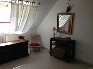 Gîte Lady Adra, Nyaralók  Saint-Aignan - big - 9