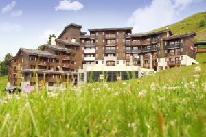 Residence Club MMV Le Centaure - Apartment - Belle Plagne