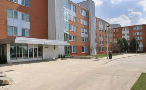 Residence & Conference Centre Brampton