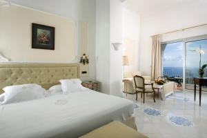 Hotel Quisisana, Hotels  Capri - big - 3