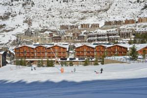 Hotel Nordic - Apartment - Soldeu el Tarter