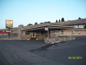 A Wyoming Inn - Accommodation - Cody