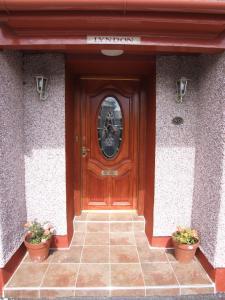 Lyndon Guest House, Panziók  Inverness - big - 25