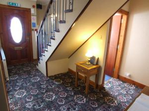 Lyndon Guest House, Panziók  Inverness - big - 26