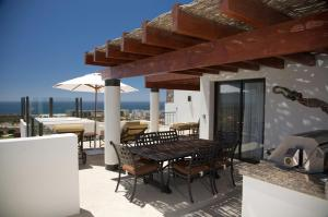 Alegranza Luxury Resort - All Master Suite, Villas  San José del Cabo - big - 39